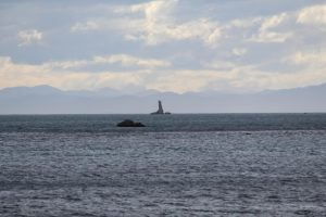 Karori Rock Lighthouse