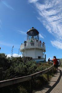 Manukau South Head Lighthouse