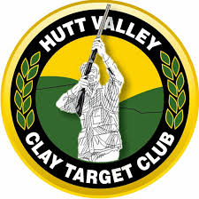 Hutt Valley Clay Target Club Logo