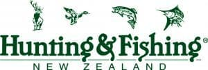 Hunting and Fishing Logo