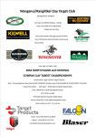 North Island & National Compak Sporting Clays Championship